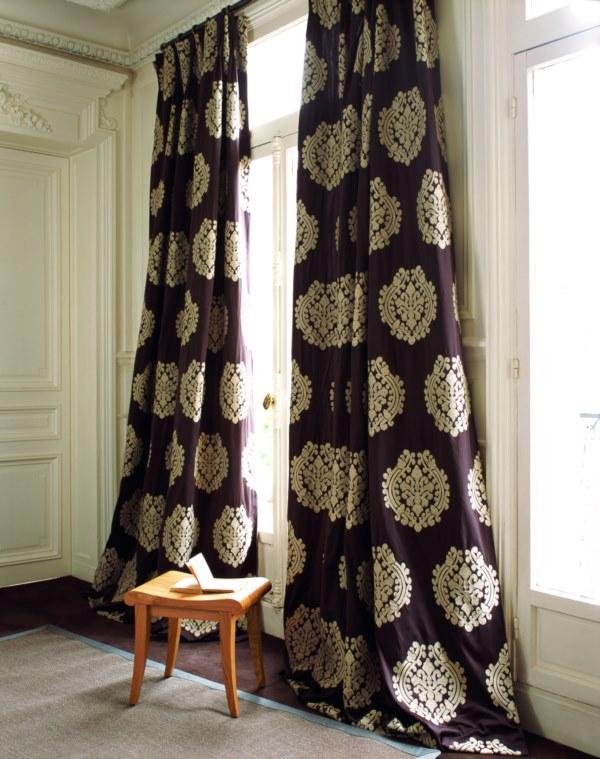 sivanje zaves