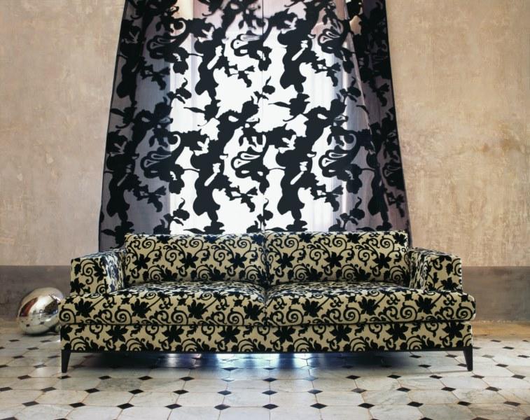 sivanje zaves po meri